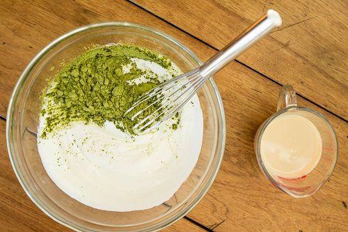 Trị tàn nhang với bột trà xanh siêu hiệu quả mà cực đơn giản